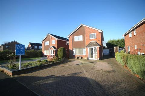 5 bedroom detached house for sale - Greenhill Lane, Wheaton Aston, ST19 9PL