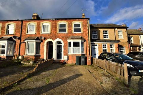 3 bedroom end of terrace house for sale - New Road, Croxley Green, Rickmansworth Herts, WD3