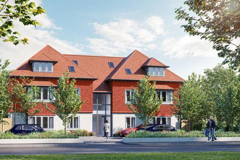 2 bedroom apartment for sale - Chartham House, Garratts Lane, Banstead