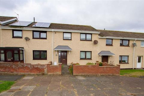 3 bedroom terraced house for sale - Highcliffe, Spittal, Berwick Upon Tweed, TD15