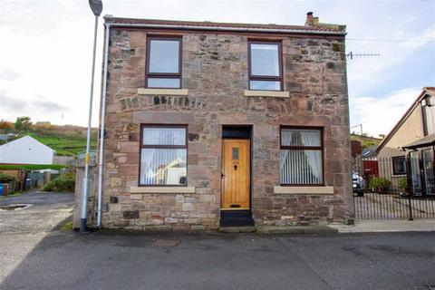 3 bedroom detached house for sale - Middle Street, Spittal, Berwick-upon-Tweed, TD15