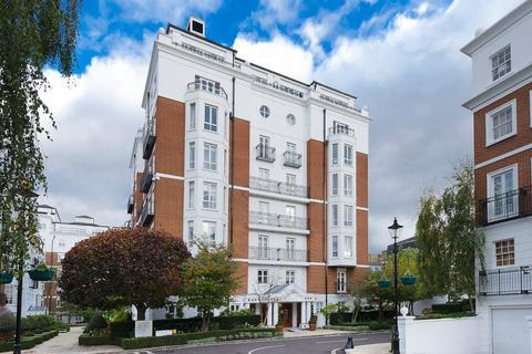 3 bedroom flat for sale - Walnut Court, St. Marys Gate, London, W8