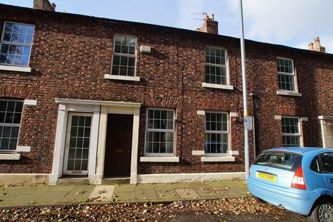 2 bedroom terraced house for sale - Brampton Road, Stanwix, Carlisle, CA3