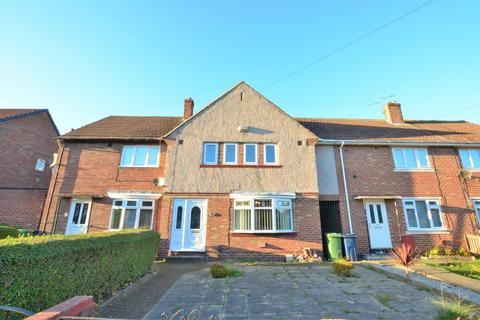 3 bedroom terraced house to rent - Runnymede Road, Redhouse, Sunderland
