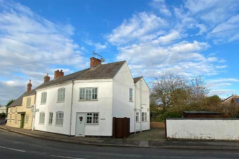 4 bedroom cottage for sale - Main Street, Gilmorton, Lutterworth