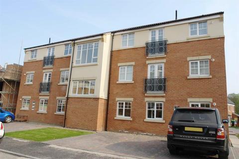 2 bedroom flat to rent - Sanderson Villas
