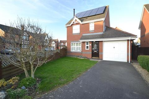 3 bedroom house for sale - Dickens Drive, Stamford