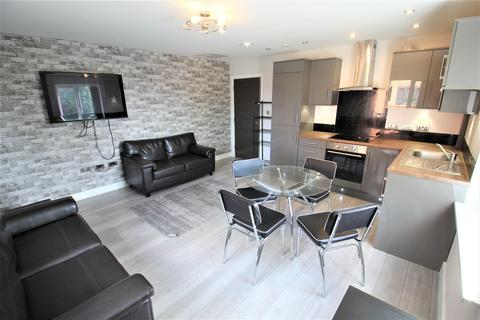 1 bedroom apartment - Hartisca Residence, Hartwell Road, Hyde Park