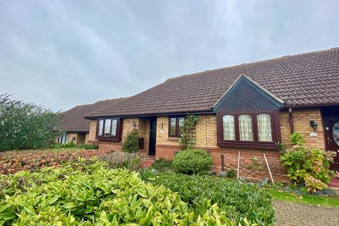 2 bedroom bungalow for sale - Alexander Mews, Howe Green, CM2