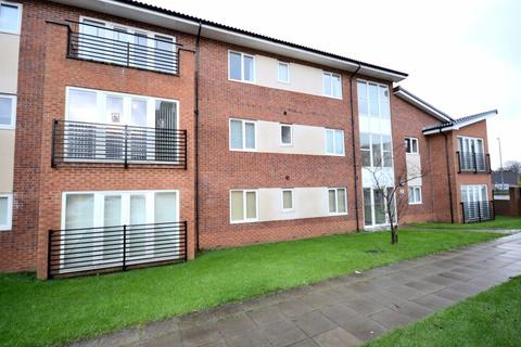 2 bedroom apartment - Pickering Place, Durham