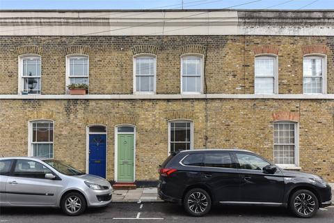 3 bedroom character property for sale - Dunelm Street, London, E1