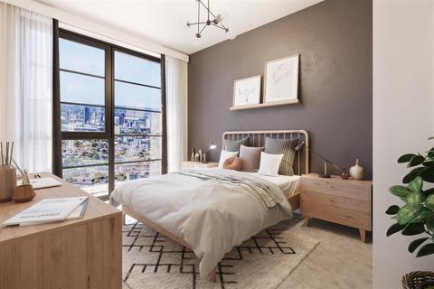 2 bedroom apartment for sale - 2 Bedroom Apartment - Plot 120 at Aspext, Sales Centre , 411 - 415 Wick Lane E3