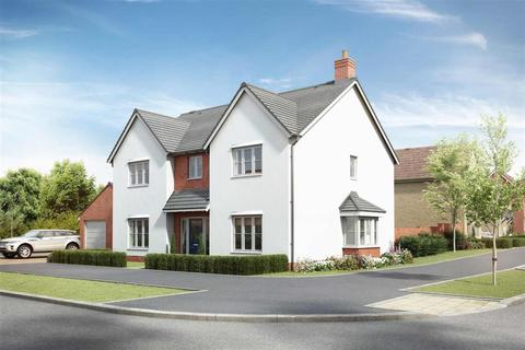 5 bedroom detached house for sale - The Wayford - Plot 197 at Handley Gardens, Limebrook Way CM9