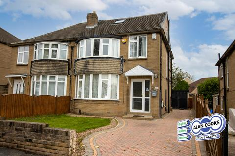 4 bedroom semi-detached house for sale - Carr Manor View, Moortown