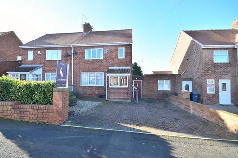 2 bedroom semi-detached house for sale - Cambridge Road, Silksworth, Sunderland