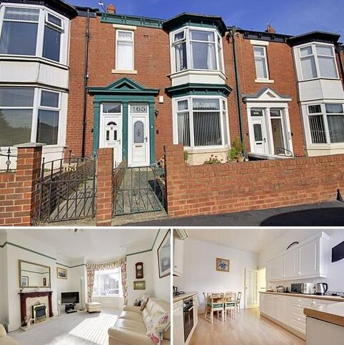1 bedroom flat for sale - Mortimer Road, South Shields, Tyne And Wear