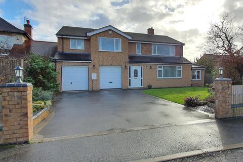 5 bedroom detached house for sale - Cherry Garth, Hilton, Derby