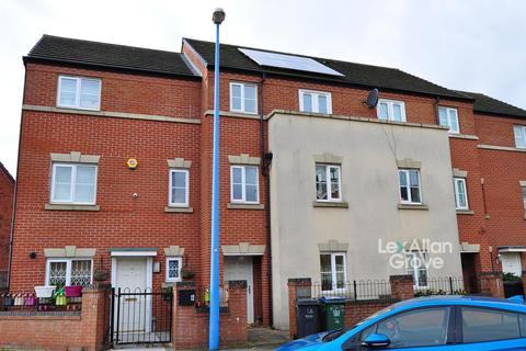 4 bedroom terraced house for sale - Boniface Road, Smethwick