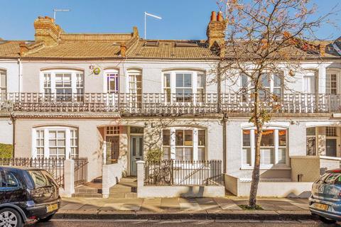 4 bedroom terraced house for sale - Hazlebury Road, Fulham, London, SW6