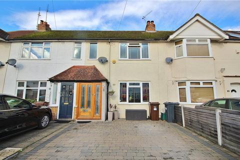 2 bedroom terraced house for sale - Ellington Road, Lower Feltham, TW13