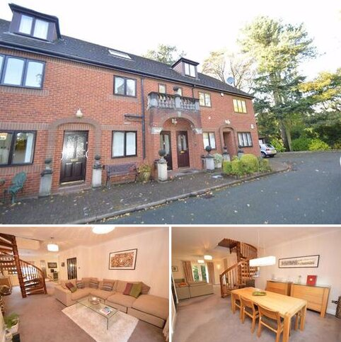 3 bedroom apartment for sale - Victoria Road, Macclesfield