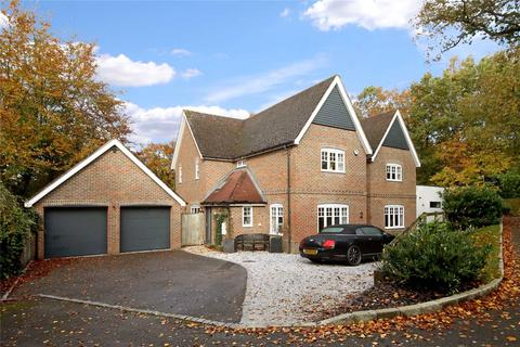 5 bedroom detached house for sale - The Birches, Gregories Road, Beaconsfield, Buckinghamshire, HP9