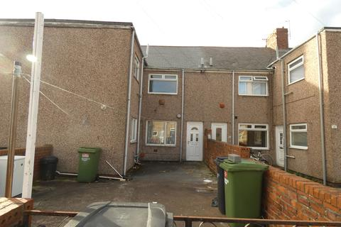 2 bedroom flat to rent - Sycamore Street, Ashington, Northumberland, NE63 0BQ
