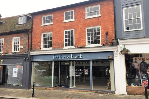 Shop to rent - 25 Market Place, Henley-on-Thames
