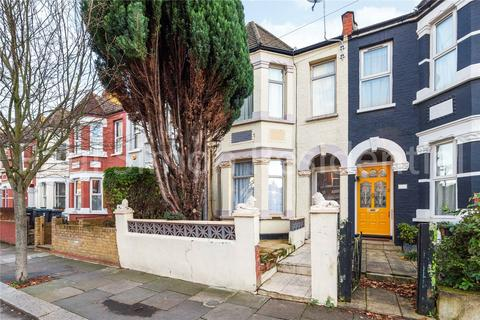 3 bedroom terraced house for sale - Rutland Gardens, London, N4