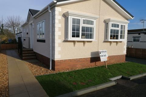 2 bedroom park home for sale - Chertsey, Surrey, KT16
