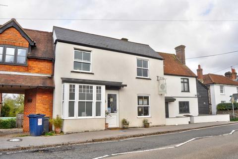 3 bedroom terraced house for sale - High Street, Lane End