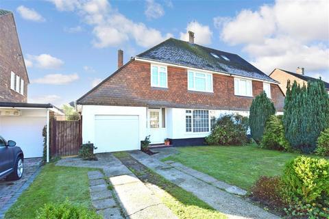 3 bedroom semi-detached house for sale - Willow Lea, Tonbridge, Kent