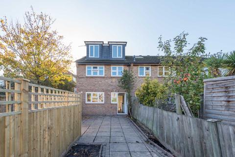 1 bedroom apartment to rent - St Paul`s Terrace, Kennington