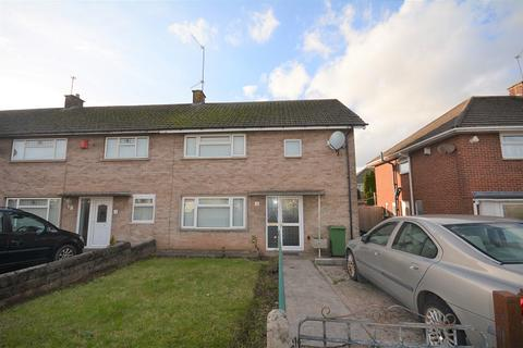 3 bedroom end of terrace house for sale - Countisbury Avenue, Llanrumney, Cardiff. CF3