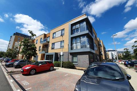 2 bedroom apartment to rent - Nightingale House, Drake Way, Kennet Island