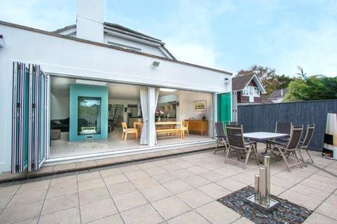 5 bedroom detached house for sale - Danecourt Road, Lower Parkstone, Poole, Dorset, BH14