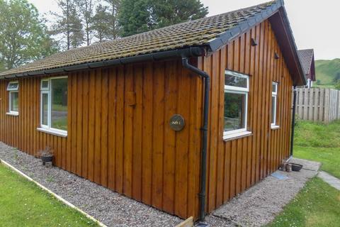 2 bedroom lodge for sale - Lagnakeil Highland lodges,  Oban, PA34 4SE