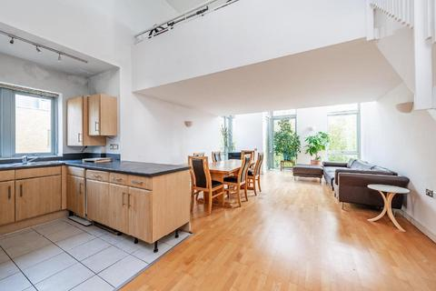 2 bedroom flat for sale - Queensdale Crescent, Holland Park
