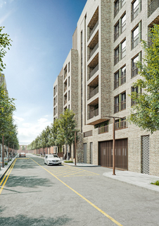 2 bedroom apartment for sale - Worrall Street, Manchester,  M5