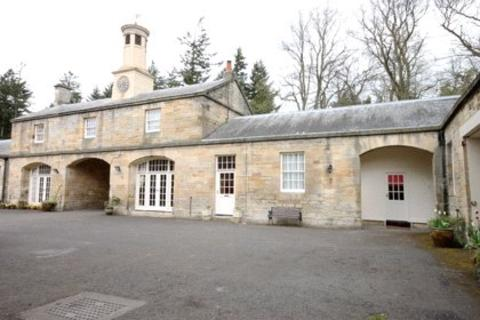 2 bedroom terraced house to rent - 2 Carriage House, Mitford Courtyard, Mitford, Morpeth, NE61