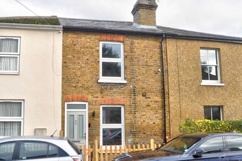 3 bedroom terraced house for sale - Risborough Road, Maidenhead - FULLY REFURBISHED
