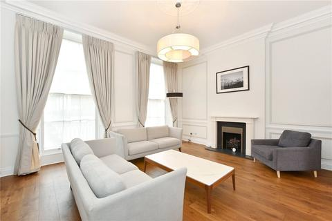 6 bedroom terraced house - Connaught Square, Hyde Park
