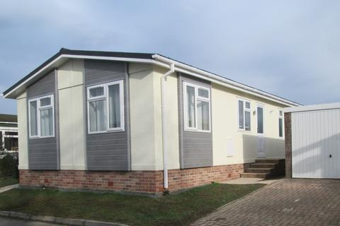 2 bedroom park home for sale - Powys, LD2