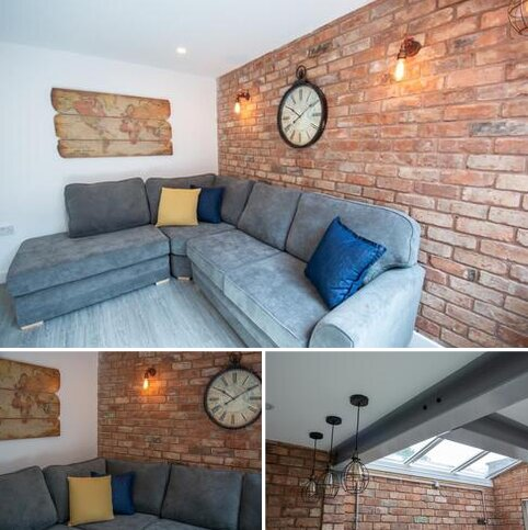 5 bedroom terraced house to rent - Daisy Road, Birmingham B16