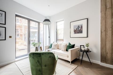 2 bedroom apartment - Gransden Avenue, London Fields, London, E8