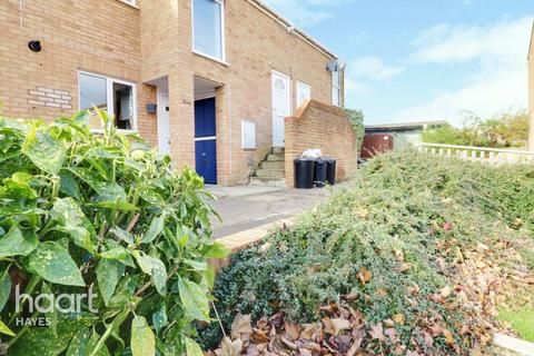 2 bedroom maisonette for sale - Gainsborough Road, Hayes