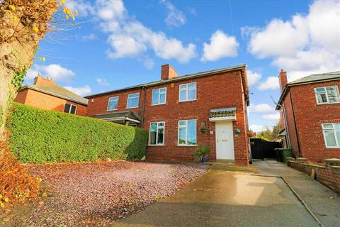 3 bedroom semi-detached house for sale - Brant Road, Lincoln, Lincoln