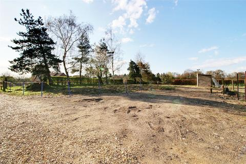 Plot for sale - Tolvers Loke, Reymerston, Norwich, NR9