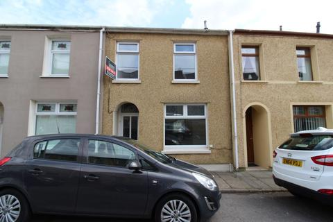 3 bedroom terraced house for sale - West Hill, Tredegar