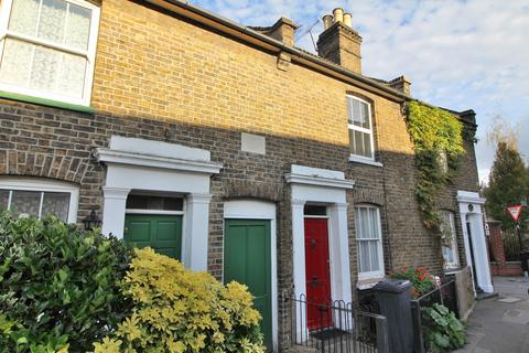 2 bedroom terraced house for sale - Anchor Street, Chelmsford, Essex, CM2